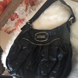 Guess Bags - Guess purse🤩🖤